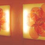 Leuchtk.orange