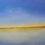 Vadim Stolyarov-Penetrating into silence-huile-60x75cm-Fr. 800.-